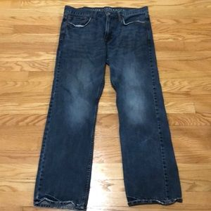 American Eagle Mens Relaxed Jeans